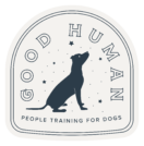 Good Human Dog Training